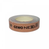 Gewo 12mm 5m Edge Tape Ping Pong Depot Table Tennis Equipment