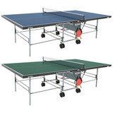 Butterfly Playback Rollaway Table Canada only, includes shipping and Net Ping Pong Depot Table Tennis Equipment