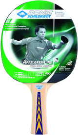 Donic Schildkröt Appelgren 400 Racket Ping Pong Depot Table Tennis Equipment