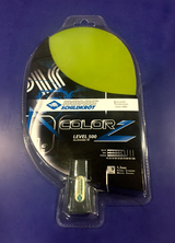 Donic Schildkröt ColorZ LimGreen Racket Ping Pong Depot Table Tennis Equipment