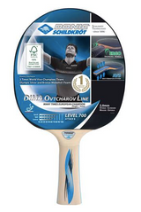 Donic-Schildkröt Ovtcharov 700 FSC Racket Ping Pong Depot Table Tennis Equipment