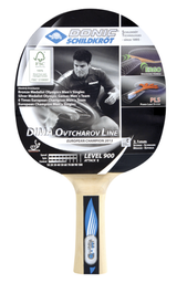 Donic-Schildkröt Ovtcharov 900 FSC Racket Ping Pong Depot Table Tennis Equipment