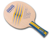 Combo     Donic Waldner Legend Carbon blade for combo Add 2 Combo Rubber Sheets Ping Pong Depot Table Tennis Equipment