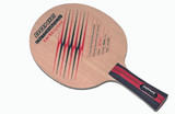 Combo     Donic Ovtcharov Carbospeed blade for combo Add 2 Combo Rubber Sheets Ping Pong Depot Table Tennis Equipment