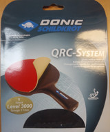 Rubber Sheet for Combo Blade - Schildkröt QRC-3000 Energy (2 sheets) Rubber (Only with 1 Combo Blade) 1