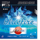 Rubber Sheet for Combo Blade     DONIC Bluefire JP02 Rubber Only with 1 Combo Blade Ping Pong Depot Table Tennis Equipment