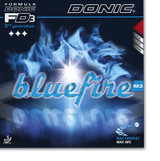 Rubber Sheet for Combo Blade     DONIC Bluefire M2 Rubber Only with 1 Combo Blade Ping Pong Depot Table Tennis Equipment