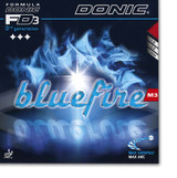 Rubber Sheet for Combo Blade     DONIC Bluefire M3 Rubber Only with 1 Combo Blade Ping Pong Depot Table Tennis Equipment