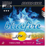 Rubber Sheet for Combo Blade     DONIC Bluefire JP01 Turbo Rubber Only with 1 Combo Blade Ping Pong Depot Table Tennis Equipment