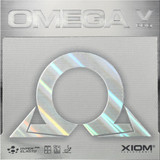 Rubber Sheet for Combo Blade     Xiom Omega V Pro rubber Only with 1 Combo Blade Ping Pong Depot Table Tennis Equipment