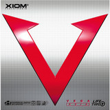 Rubber Sheet for Combo Blade     Xiom Vega Asia Rubber Only with 1 Combo Blade Ping Pong Depot Table Tennis Equipment