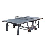 Cornilleau Sport 700M Crossover Grey Table USA Only Ping Pong Depot Table Tennis Equipment