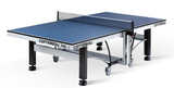 Cornilleau Competition 740 Blue ITTF Approved Table USA Only nv Ping Pong Depot Table Tennis Equipment