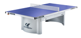 Cornilleau Pro 510 M Outdoor Blue Table USA Only Ping Pong Depot Table Tennis Equipment