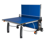 Cornilleau Performance 500 Indoor Blue Table USA Only Ping Pong Depot Table Tennis Equipment