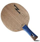 Xiom Zeta OFF+ FL Blade, Xiom, blades, ping-pong, table tennis, equipment, store, depot, combo