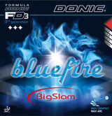Donic Bluefire Big Slam Rubber Ping Pong Depot Table Tennis Equipment