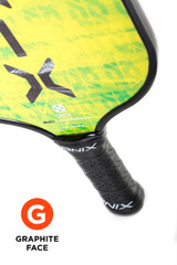 Onix Graphite React Paddle - Halloween Deals ***