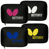 Butterfly Logo Racket Case Ping Pong Depot Table Tennis Equipment