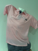 TSP Popolo-2 Pink Shirt Ping Pong Depot Table Tennis Equipment