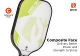 Onix Composite Evoke Pro Paddle