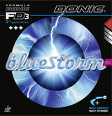 Donic Bluestorm Z1 PingPongDepot.com Table Tennis Equipment