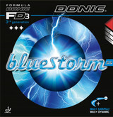 Donic Bluestorm Z2 PingPongDepot.com Table Tennis Equipment