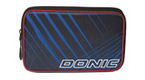 Donic Invert Double Racket Case  Ping Pong Depot Table Tennis Equipment