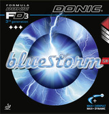 Donic Bluestorm Z3 PingPongDepot.com Table Tennis Equipment