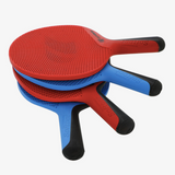 Cornilleau Softbat Quattro Racket Set 3