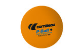 Cornilleau P-Ball ABS-Evolution 40+ 1* Balls (pack of 72)  Ping Pong Depot Table Tennis Equipment