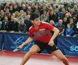 Donic Schildkröt Ovtcharov 400 FSC 2 players Ping Pong Depot Table Tennis Equipment