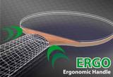 Donic Schildkröt Ovtcharov 800 FSC Racket Ping Pong Depot Table Tennis Equipment