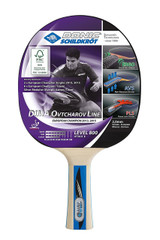 Donic Schildkröt Ovtcharov 800 FSC Racket Ping Pong Depot Table Tennis Equipment