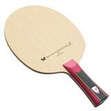 Butterfly Mizutani Jun Super ZLC FL Blade Ping Pong Depot Table Tennis Equipment