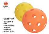 Onix Fuse Outdoor balls (100) - 2017 version