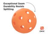 Onix Fuse Indoor balls (3)
