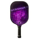 Onix Graphite Stryker 4 Purple Paddle Ping Pong Depot Table Tennis Equipement 1