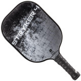 Onix Graphite Stryker 4 Black Paddle Ping Pong Depot Table Tennis Equipement 2