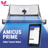 Butterfly Amicus Prime Robot shipping included (Canada only) Ping Pong Depot Table Tennis Equipment 2