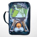 GEWO Rave Speed Set