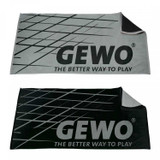 GEWO Game XL Towel  Ping Pong Depot Table Tennis Equipment 1