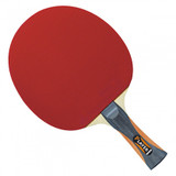 GEWO Player mit Thunderball Racket Ping Pong Depot Table Tennis Equipment