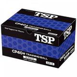 TSP CP40+ Training W (60) Balls - Halloween Deals ***