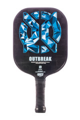 Onix Outbreak Paddle Blue
