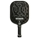 Onix Outbreak Paddle Black
