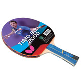 Butterfly Timo Boll 2000 Racket Ping Pong Depot Table Tennis Equipment
