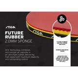 Stiga Nitro Racket Ping Pong Depot Table Tennis Equipment