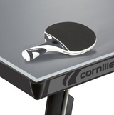 Cornilleau Black Code Outdoor Table FREE Ship & Net (USA Only)  Ping Pong Depot Table Tennis Equipment