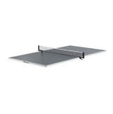 Cornilleau Conversion Top Outdoor Gray (USA Only) Ping Pong Depot Table Tennis Equipment